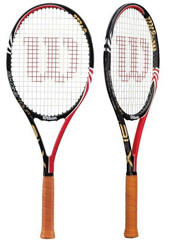 Tennis Wilson Six One Tour 90 BLX