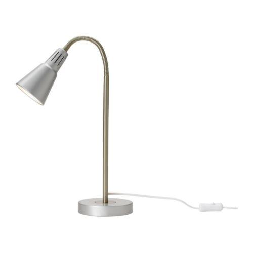 Đèn bàn, đèn đọc sách Ikea - KVART