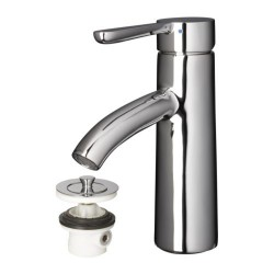 Vòi bồn rửa IKEA (Wash-basin mixer tap with strainer)