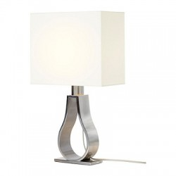 Đèn bàn Ikea / Table lamp